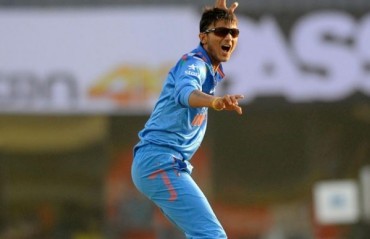 SLvIND: Axar Patel to replace Ravindra Jadeja for Pallekele Test