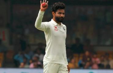 WATCH: Ravindra Jadeja credits Kohli & Dhoni after becoming No.1 Test bowler & all-rounder