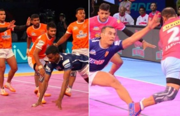 Fantasy Kabaddi: TFG Fantasy Pundit tips for Puneri Paltan vs Jaipur Pink Panthers