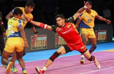 Fantasy Kabaddi: TFG Fantasy Pundit tips for Bengaluru Bulls vs Tamil Thalaivas