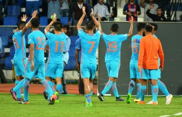 Football: tri-series and national team camp moved to Mumbai from Chennai