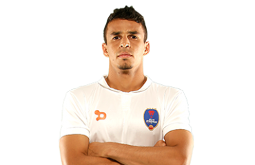 ISL 2017: Brazilian Emerson Gomes signed by Jamshedpur FC
