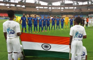 AIFF finally confirm tri-series between India, Mauritius and St Kitts & Nevis in Mumbai, announce fixtures