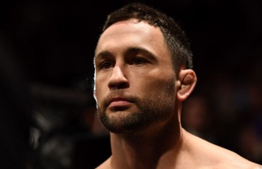 Brave 8: Frankie Edgar talks co-main event Between Carl Booth and Mohammed Fakhreddine
