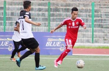 SPL 2017: Lajong suffer shock draw, Rangdajied stun Wahingdoh