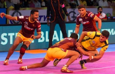 Fantasy Kabaddi: TFG Fantasy Pundit tips for Telugu Titans vs UP Yoddha