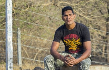Indian MMA: Yogesh Jadhav comments On recent Controversies