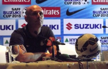 Constantine believes tri-series will give crucial practice to the Indian team before Macau game