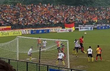 CFL 2017: East Bengal decimate Rainbow AC as debutant Suhair VP scores historic hat-trick