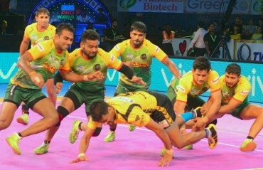 Fantasy Kabaddi: TFG Fantasy Pundit tips for Patna Pirates vs UP Yoddha