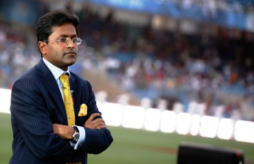 Former IPL Chief Lalit Modi reportedly has his Eyes set on MMA now