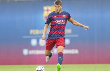 ISL 2017: FC Goa sign ex-Barcelona B captain Sergio Juste Marin