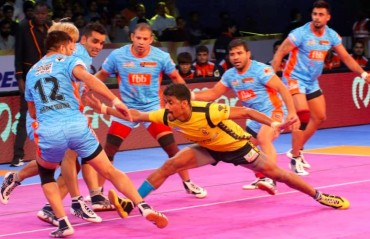 Fantasy Kabaddi: TFG Fantasy Pundit tips for Bengal Warriors vs Puneri Paltan