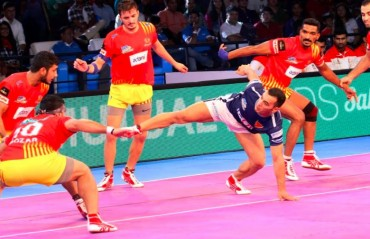 Fantasy Kabaddi: TFG Fantasy Pundit tips for Gujarat FortuneGiants vs Bengaluru Bulls