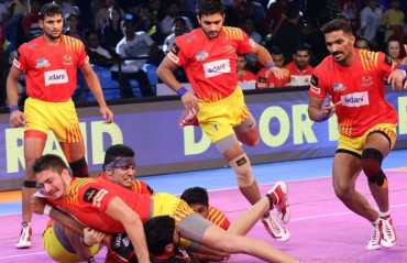 Fantasy Kabaddi: TFG Fantasy Pundit tips for Gujarat FortuneGiants vs Telugu Titans