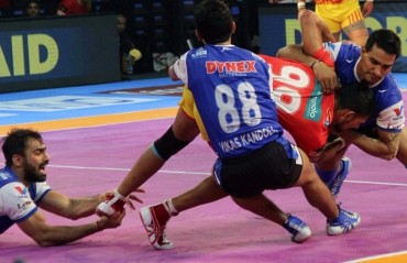 Fantasy Kabaddi: TFG Fantasy Pundit tips for Haryana Steelers vs Tamil Thalaivas