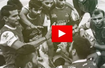 WATCH: Why kabaddi means freedom for the Haryana Steelers!