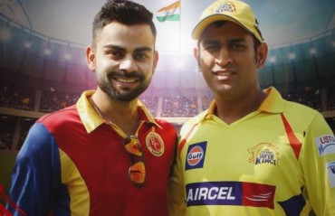 RCB and CSK look forward to IPL 2018 South Indian derby