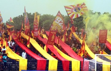 CFL 2017: East Bengal continue winning run against Customs as Mitchell scores a brace