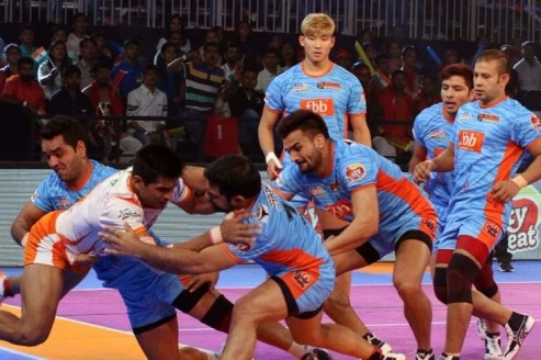 Fantasy Kabaddi: TFG Fantasy Pundit tips for Gujarat FortuneGiants vs Bengal Warriors