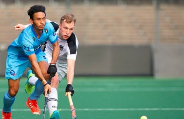 Confident Indian Men's Hockey team overcome Austria 4-3