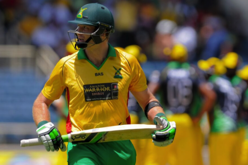 Fantasy Cricket: TFG Pundit tips for Jamaica Tallawahs v Guyana Amazon Warriors CPL T20