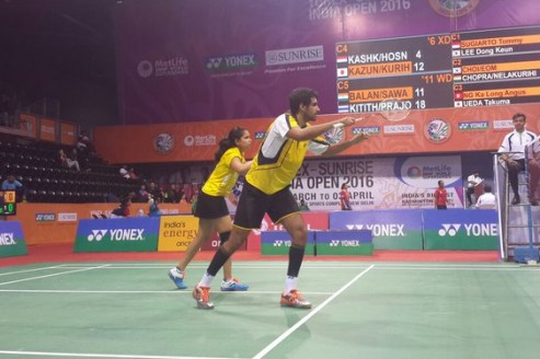 WBC 2017: Pranaav/Sikki likely medal prospect; watch out for Satwik/Chirag & Shlok/Arjun