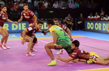 Fantasy Kabaddi: TFG Fantasy Pundit tips for UP Yoddha vs U Mumba