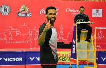 TFG Interview Podcast: HS Prannoy Exclusive - on beating the big 4 in MS & more