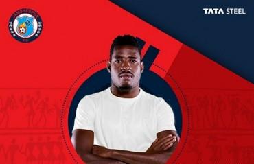 ISL 2017: Jamshedpur FC sign former KBFC striker Belfort