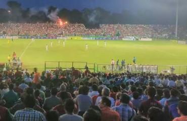 CFL 2017: Title race tightens as heavyweights East Bengal, Mohun Bagan, Mohammedan Sporting get big wins