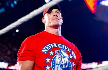 WATCH: Why we don't deserve John Cena