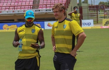 Fantasy Cricket: TFG Pundit tips for CPL T20 St Lucia Stars v Guyana Amazon Warriors