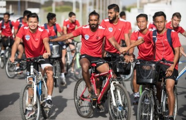 AFC Cup 2017: Three Bengaluru FC debuts to expect in the first leg of Inter-Zonal semis