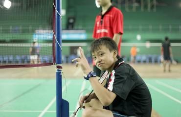 Meiraba, Lakshya to lead India in Badminton Asia U-17 and BWF World Junior Championship