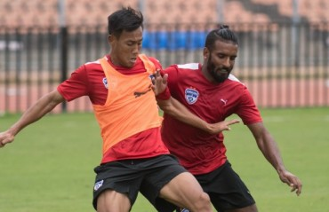 AFC Cup 2017: Fed Cup winners Bengaluru FC face a grim challenge in April 25th Sports Club
