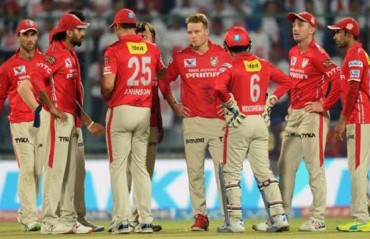 New venues please: KXIP & RR request the BCCI for change in grounds during IPL 2018