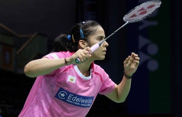 World Badminton Championships 2017: Saina, Srikanth, Ajay & Praneeth  enter pre - quarters