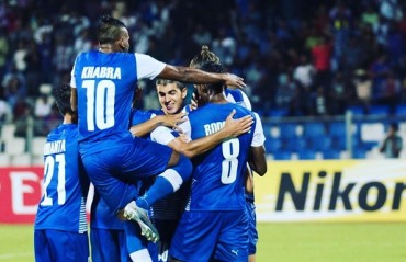 TFG Indian Football Podcast: Bengaluru Victorious + India vs St Kitts & Nevis Preview