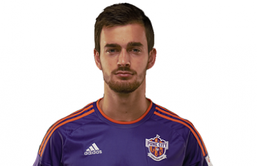 ISL 2017: Jonatan Lucca re-signs for FC Pune City
