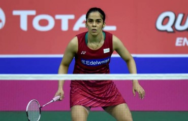 World Badminton Championships 2017: Saina settles with a bronze after losing in SF