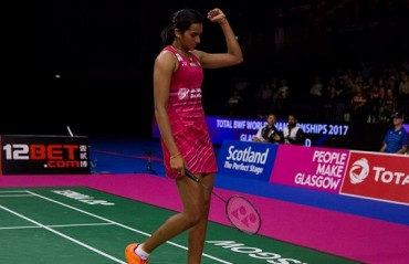 World Badminton Championships 2017: Sindhu trumps Yufei to face Okuhara in the finals