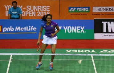 World Badminton Championships 2017: Sindhu goes down fighting to settle for a Silver