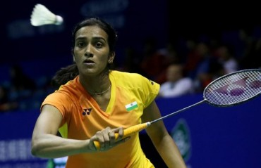 Taking a lot of learnings from this match & will move on, says Sindhu post her defeat at Championships finals