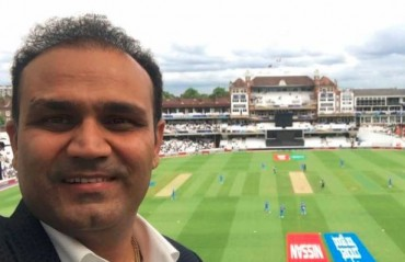 No one can replace MS Dhoni before 2019, says Sehwag