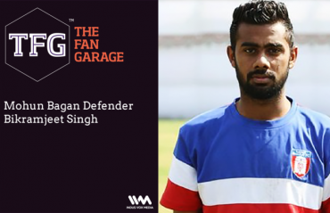 TFG Interviews Podcast: Exclusive chat with Mohun Bagan defender Bikramjeet Singh