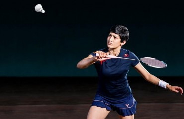 WATCH to know what badminton means to Ashwini Ponnappa