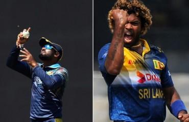 SLvIND: Chamara Kapugedara ruled out of series due to back injury; Malinga to lead
