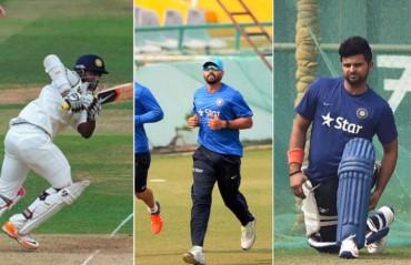 Suresh Raina, Murali Vijay & Abhinav Mukund appointed captains for Duleep Trophy