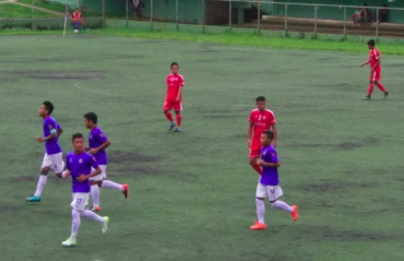 MPL 2017: Aizawl FC held to a 1-1 draw by Ramhlun North FC in local league opener